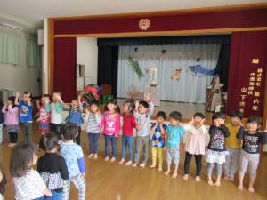 子どもの日の集い